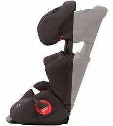 maxi cosi rodi maxi cosi rodi airprotect booster car seat total black
