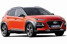Hyundai Kona Suv 2020 Engines Top Speed Performance