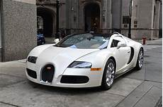 Bugatti Veron Info by Used 2012 Bugatti Veyron Grand Sport For Sale Special
