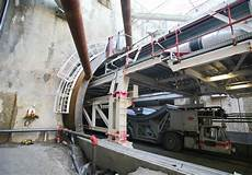 controle technique du mont tunnel du mont sion autoroute a41 nord section 232 ve