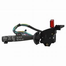 repair windshield wipe control 1992 plymouth acclaim parking system how to install replace part 1 turn signal wiper switch chevy gmc pickup truck 88 98 1aauto com