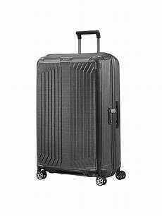 samsonite lite box 75cm 4 spinner wheel suitcase at
