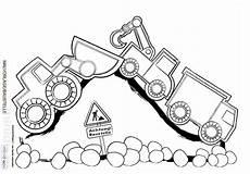 Ausmalbilder Kostenlos Ausdrucken Baustellenfahrzeuge Ausmalbilder Baustellenfahrzeuge Kostenlos Malvorlagen