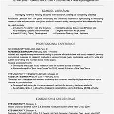 librarian cover letter and resume exles