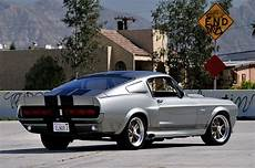 1967 Shelby Gt500 Eleanor In 60 Seconds