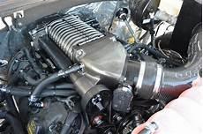 Ford Explorer 5 0 Supercharger