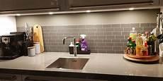 Cheap Kitchen Tile Backsplash 50 Cheap Kitchen Backsplash Ideas With Creative Peel