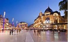 Montpellier Nimes Erasmus Barcelona