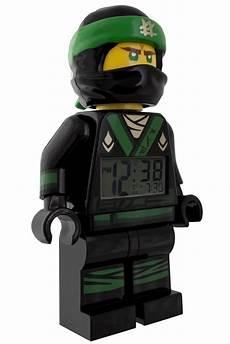 Lego Ninjago Malvorlagen Lloyd Lego Ninjago Ninjago Lloyd Alarm Clock Heromic
