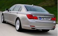 2009 bmw 7 series reviews and rating motor trend 2009 bmw 7 series technical details motor trend