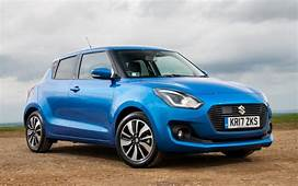 Suzuki Swift Review A Small Car With Big Potential