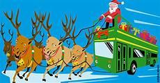 weihnachtsbusreisen weihnachten busreisen deutschland 2019