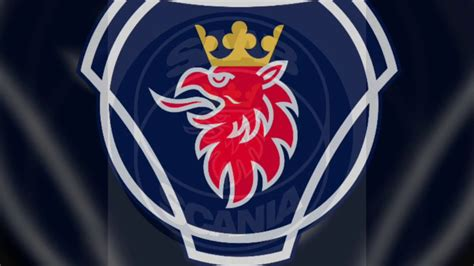 The Hidden Meaning Of Scania Logo