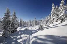 Kostenlose Malvorlagen Winterlandschaft Die Magie Stiller Winterlandschaften Langlauf Magazin