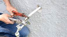 wasserhahn aussen montieren amilton
