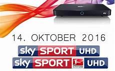 sky sport uhd sky sport bundesliga uhd startet am 14 oktober 4k filme