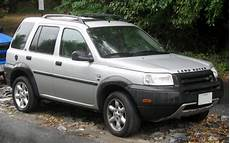 land rover freelander tractor construction plant wiki