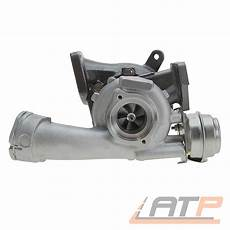 abgas turbo lader vw transporter t5 multivan 2 5 tdi