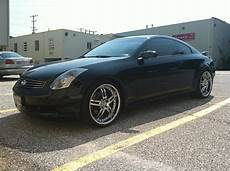 2005 G35 Hp fs 2005 infiniti g35 coupe supercharged vortech black