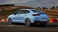 hyundai i30 sportback hyundai i30 fastback n 2019 review carsguide
