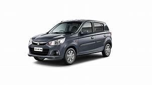Maruti Suzuki Alto K10 Colours In India 5 Colour
