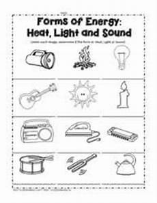 energy worksheets