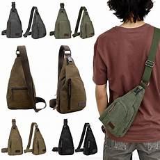 jual tas selempang pria cowok kanvas ukuran kecil polisi army militer sling bag di lapak emil