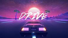 80s neon car wallpaper outdrive neon 80 s aesthetic