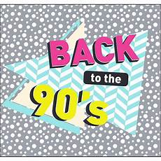 back to the 90 back to the 90s backdrop standee 2pc city
