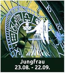 Jahreshoroskop 2018 Jungfrau