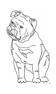 Www Malvorlagen Tiere Gratis De Hund Sitzend Ausmalbild Malvorlage Tiere