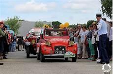 Le Tour De Bretagne 2017 750 Autos Pour Un 233 V 233 Nement