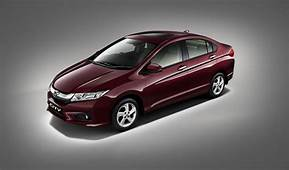 2019 Honda City Refresh Price Specs Release Date And