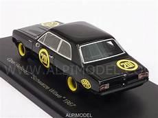 Best Of Show 43735 Opel Rekord C Schwarze Witwe 1967