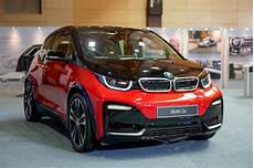 2019 bmw electric car price bmw i3s electric vehicle unveiled at malaysia autoshow