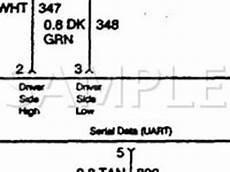 transmission control 1998 pontiac trans sport navigation system repair diagrams for 1997 pontiac trans sport engine transmission lighting ac electrical