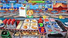 cooking fever game play fast food restaurant 30 youtube