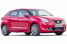 Suzuki Baleno Hatchback 2019 Review  Carbuyer