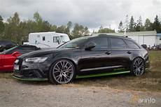 Audi A6 Avant C7 Facelift