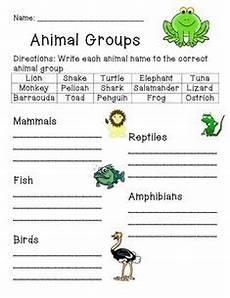 animals classification worksheets 13819 mammal fish bird worksheet animal worksheets science worksheets animal classification