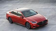 When Will The 2020 Hyundai Sonata Be Available by 2020 Hyundai Sonata Delivers High Tech High Style Family