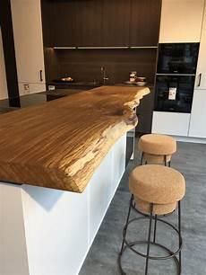 Küche Mit Bartresen - k 252 chentresen k 252 che tresen k 252 chenblock kitchen holztresen