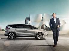 Renault Espace Kevin Spacey Ambasciatore Cavalli Vapore