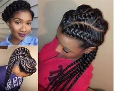 Best Braid Hairstyles amazing goddess braids hairstyles you will adore