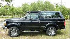 automobile air conditioning repair 1992 ford bronco on board diagnostic system purchase used 1992 ford bronco xlt 5 0l 4wd in hudson florida united states for us 3 500 00