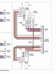 right controls schematic harley davidson