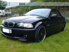 e46 330i cabrio gt black cobra