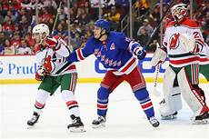 new york rangers go in search of spoils against devils