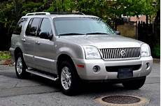 automobile air conditioning service 2003 mercury mountaineer interior lighting buy used 2003 mercury mountaineer base sport utility 4 door 4 6l 7 passenger in brooklyn new