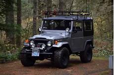 Antique Toyota Land Cruiser